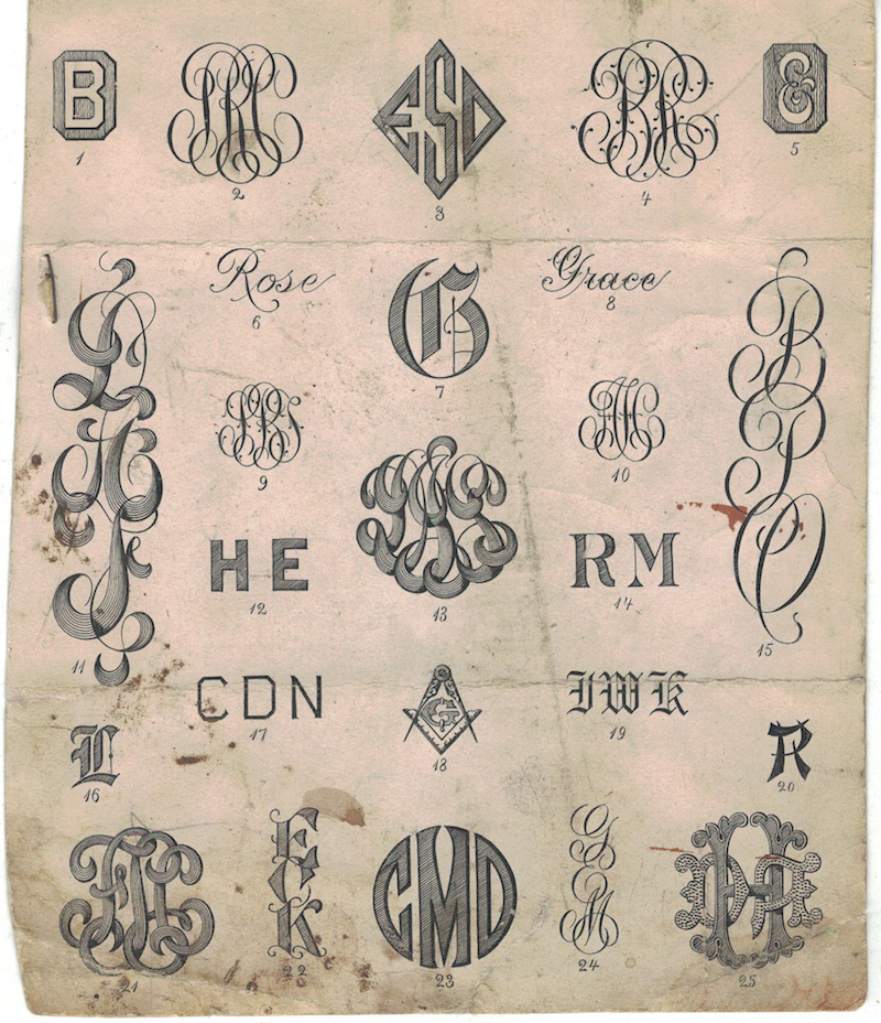 8-Engraved-social-stationery-monogram
