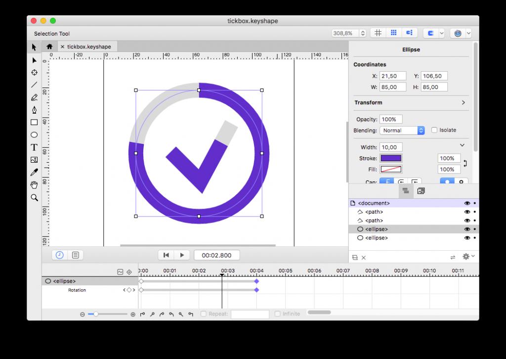keyshape-beta-screenshot